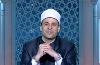 الداعية هشام عبد العزيز: العقيدة الصحيحة مع النبي طوق النجاة يوم القيامة | فيديو