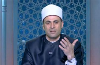 هشام عبد العزيز: النبي حي في قبرة يسمع صلاة أمته | فيديو