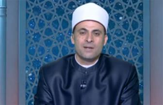 الداعية هشام عبد العزيز: سيدنا محمد كالياقوت بين الحجر | فيديو