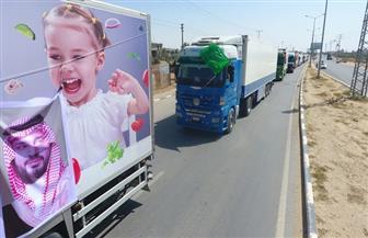 السعودية تهدي قطاع غزة 25 ألف ذبيحة ضمن مشروع الإفادة من الهدي والأضاحي