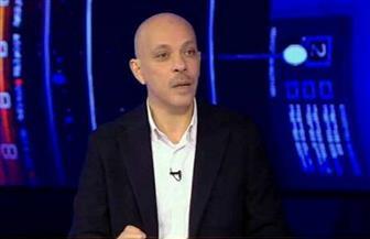 ياسر عبد الرؤوف: هدف الأهلي صحيح.. والأحمر لا يستحق ركلة جزاء والتصوير التلفزيوني أزمة