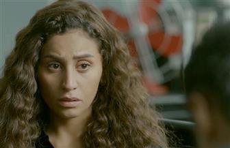دينا الشربيني تتبع أحمد مالك لفك لغز مقتل شقيقتها