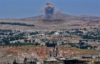 """التليفزيون السوري: """"أهداف معادية"""" قادمة من اتجاه إسرائيل تستهدف دمشق"""