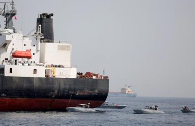 كوريا الشمالية تطالب الأمم المتحدة باتخاذ إجراءات لاستعادة سفينة شحن صادرتها أمريكا -