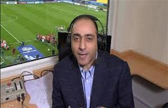 حاتم بطيشة: أتجرد من انتمائي أثناء التعليق.. وأخطر ما يكون أن يتحول المعلق إلى مشجع