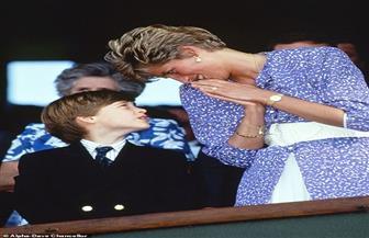 """ويليام يتحدث للمرة الأولى عن وفاة الأميرة ديانا: """"خسارة أمي لم تكن مثل أي ألم آخر"""" صور"""