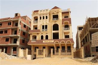 شريف شعلان: قوة الطلب على السوق العقارية المصرية تدعمه الزيادة السكانية