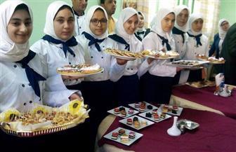 إلغاء نتيجة مدرسة جمال نظيم الفندقية بالغردقة وإحالة المديرة للتحقيق