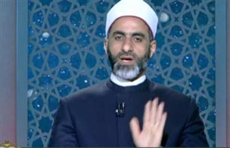 الشيخ عبدالباري: الزكاة ابتلاء للإنسان المحب للمال | فيديو