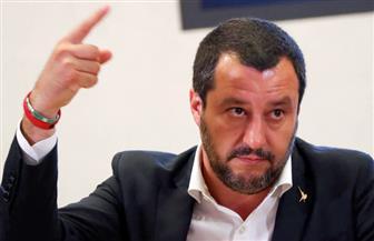 زعماء برلمانيون إيطاليون يبحثون سبل تسوية الأزمة السياسية