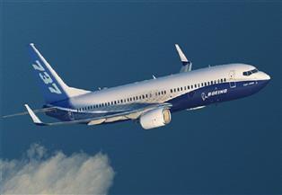 """""""بوينغ"""" تقر بوجود خلل في أجهزة محاكاة """"طائرات 737 ماكس"""""""