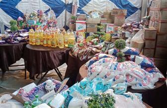تموين الإسكندرية يعلن مواعيد وأسعار معرض أهلا رمضان