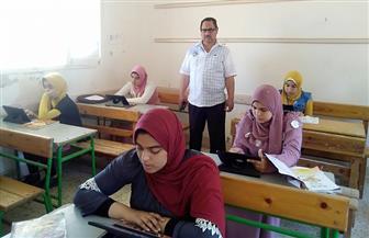 فشل عدد من مدارس كفرالشيخ في الدخول إلى منصة الامتحانات.. وطلاب 11 مدرسة يؤدون الامتحان إلكترونيا
