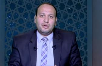 إسلام النواوي: لسنا مطالبين بالبكاء أثناء الصلاة|فيديو