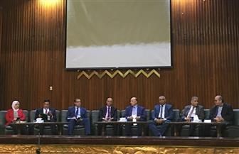 """رئيس قطاع التخطيط بـ""""الري"""": تخصيص ٨.٥ مليار للوزارة في الميزانية الجديدة  صور"""