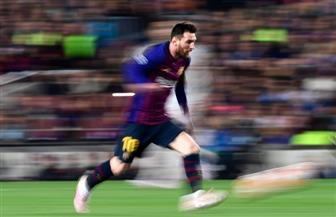 الفاتيكان يمنح ميسي الكرة الذهبية