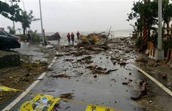 """ارتفاع حصيلة قتلى إعصار""""ويفا"""" في فيتنام إلى 10"""