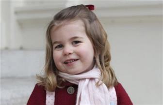 الأميرة البريطانية تشارلوت تحتفل بعيد ميلادها الرابع