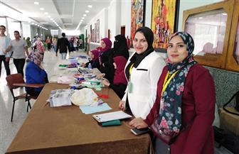 جامعة دمياط تنظم المنتدى الأول لصناعة الدواجن | صور