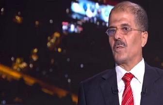 محمد عبدالرحمن: علي الأسر زرع قيمة العمل في أبنائهم من الصغر