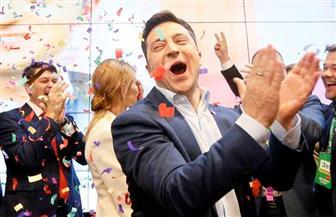 الرئيس الأوكراني الجديد: أولوياتي التوصل لوقف إطلاق نار في شرق البلاد