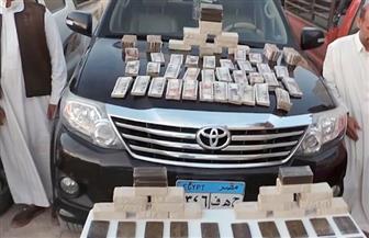 تعرف على حجم جرائم غسل الأموال في تجارة المخدرات والأسلحة منذ بداية العام