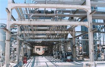 رئيس أنوبك: 1.9 مليار دولار استثمارات مشروع مجمع التكسير الهيدروجيني للمازوت بأسيوط