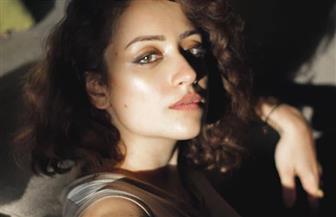 """روزالين البيه: متحمسة بعرض """"قابيل"""" في رمضان.. وسعيدة بالعمل مع كريم الشناوي"""