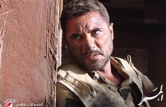 """أحمد عز: """"الممر"""" أصعب فيلم اشتغلته فى حياتي.. ميزانيته تخطت سقف الإنتاج فى مصر"""