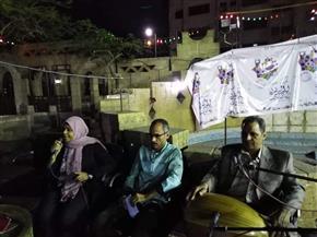 """""""قصور الثقافة"""" تكرم اسم الشاعر الكبير محمد أبو دومة"""