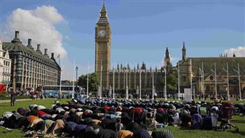 """بريطانيا تطلق حملة لضمان وصول زكاة المسلمين لـ""""أيد أمينة"""" خلال رمضان"""
