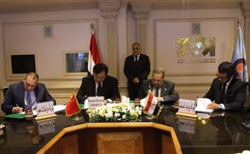 """""""العربية للتصنيع"""" تقود تحالفا قويا لريادة صناعة نظم النقل الذكي"""