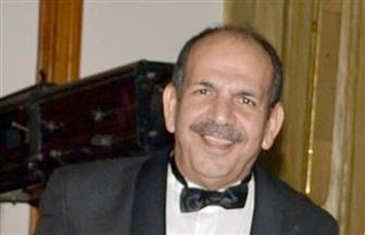 الفنان مصطفى حشيش في حالة حرجة بعد نقله للعناية المركزة