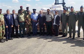 مصر تقدِّم مساعدات إلى زيمبابوي لمواجهة آثار الإعصار