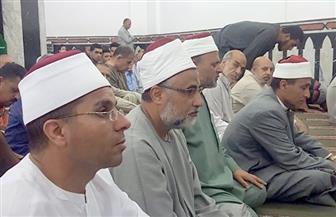 أوقاف كفر الشيخ تحتفل بذكرى غزوة بدر الكبرى | صور