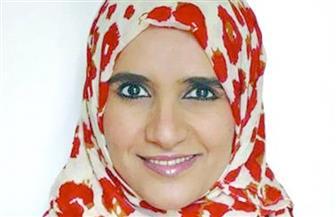 العمانية جوخة الحارثي أول عربية تفوز بجائزة مان بوكر العالمية لعام 2019