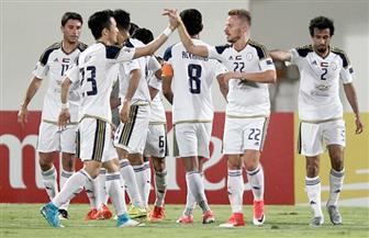 الوحدة الإماراتي يفرض التعادل الإيجابي على اتحاد جدة بدوري أبطال آسيا