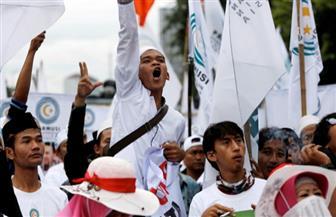 إندونيسيا تطالب السائحين الأجانب بتجنب مناطق الاحتجاج فى جاكرتا