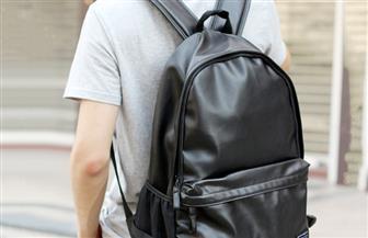 ضبط شرائط حقائب الظهر يمكن أن يجعل السير لفترات طويلة أسهل