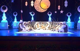 سهرة كويتية رمضانية بدار الأوبرا| صور