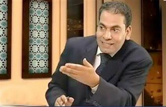 """""""صالح القلاب"""" شاهدا على التاريخ في """"صوت العرب"""" مع أيمن عطية"""