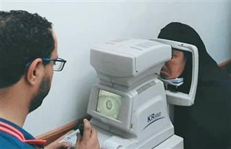"""إجراء 34 عملية جراحية ضمن مبادرة """"عينيك في عينيا"""" بالبحيرة   صور"""