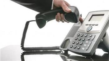 الحكومة تكشف حقيقة إلغاء فترة سماح فاتورة التليفون الأرضي
