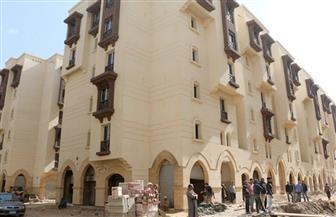 محافظ القاهرة: نجحنا في تحويل منطقة تل العقارب لمجتمع يليق بالمواطنين
