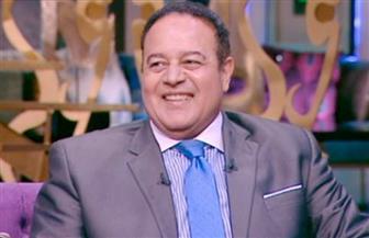 """الإعلامي جمال الشاعر: تعرضت للهجوم بسبب """"الجائزة الكبرى"""".. والبرنامج أعجب """"الشعراوي"""""""
