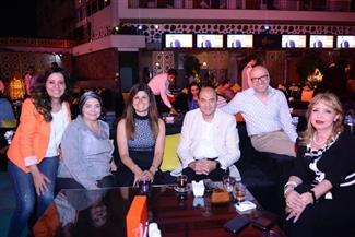 اورنچ مصر تقدم إعلان المسئولية المجتمعية لأول مرة في حفل السحور | صور