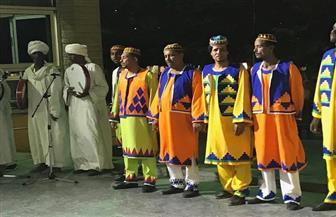 الاحتفالات تتواصل بليالي رمضان في ثقافة القاهرة | صور