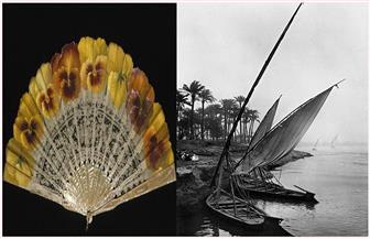 من المظلة لمراوح ثورة 19.. تعرف علي أعلى درجة حرارة رصدها الأثريون المصريين تاريخيا | صور