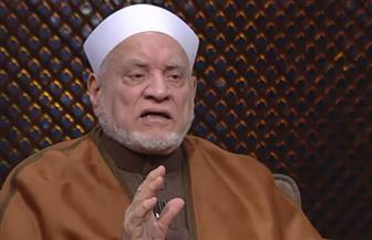 أحمد عمر هاشم: بادروا بالحج شبابا