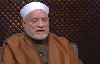 أحمد عمر هاشم:عقوبة صيام الدهر نتيجة إفطار يوم في رمضان حديث ضعف لا يحتج به/فيديو